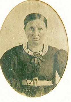 Mary Elizabeth <i>Patton</i> Boatman