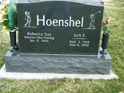 Jack E. Hoenshel