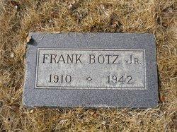 Frank Botz, Jr