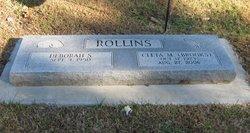 Cleta M. <i>Brooks</i> Rollins