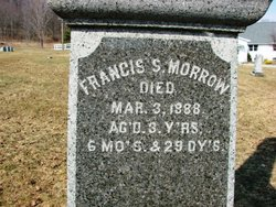 Francis S Morrow