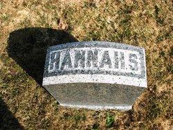 Hannah <i>Scott</i> Morrow
