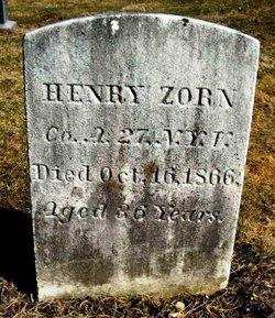 Henry Zorn
