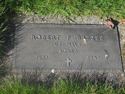 Robert Francis Brezee