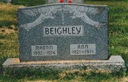 Martin Beighley