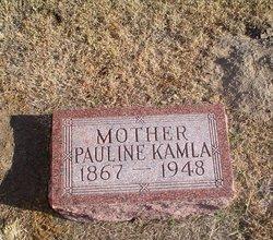 Paulina <i>Straub</i> Kamla