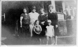 Mary Edna <i>Sorenson</i> Powers