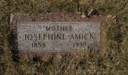Josephine Amick