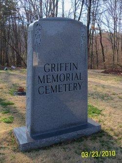 Griffin Memorial Cemetery