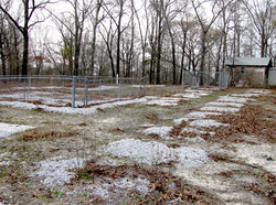 Chadwick Family Cemetery