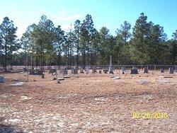 Barr Family Cemetery
