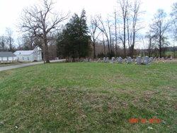 Little Fork Baptist Church Cemetery
