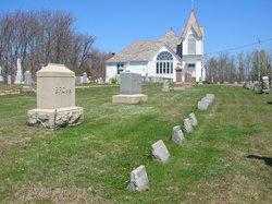 Ark Springs Cemetery
