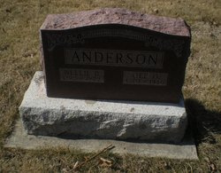 Nellie Beatrice Anderson