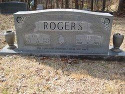 Ebb Calhoun Rogers