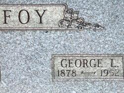 George L Foy