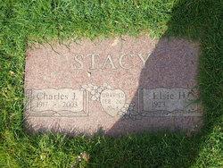 Charles Joseph Stacy
