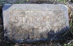 Stan Belt