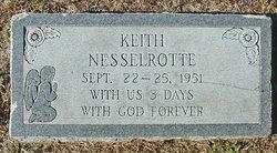 Cecil Keith Nesselrotte