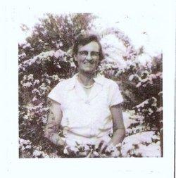Mary Ava <i>Ludlum</i> Dixon