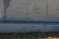 Noah L. Smith