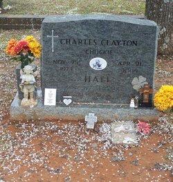 Charles Clayton Hall