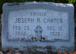 Joseph A. Carter