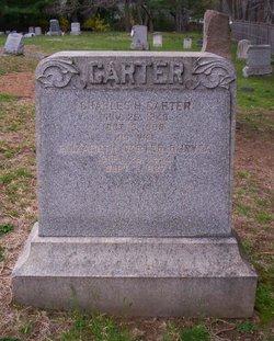 Charles H Carter