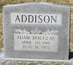 Adam Douglas Addison