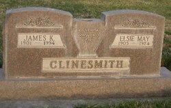 Elsie May <i>Honn</i> Clinesmith