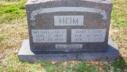 Michael J. Heim