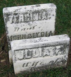 Julia F Landon