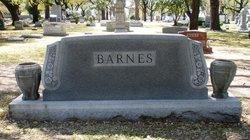 Eugene Marcus Barnes, Sr