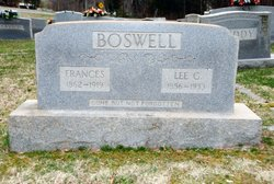 Lee Graves Boswell