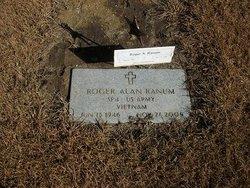 Roger Alan Ranum