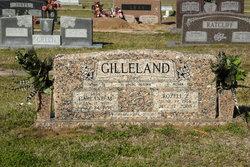 Garland Mack Dude Gilleland