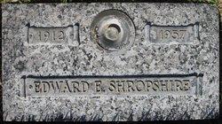 Edward Eugene Shropshire