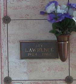Jay Lawrence