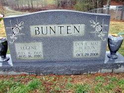 Dovie Mae <i>Burton</i> Bunten
