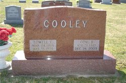 Lowell C Cooley