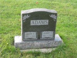 Joseph Harold Adams