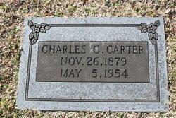 Charles Conrad Carter