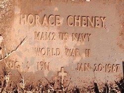 Horace Cheney