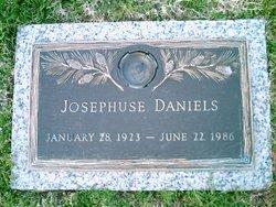 Josephuse Daniels