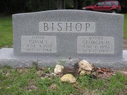 Isham Leonard Bishop