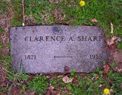 Clarence A. Sharp
