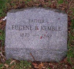 Eugene B. Kemble