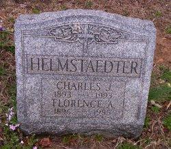 Charles J. Helmstaedter