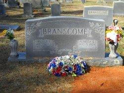 Orville Edgar Branscome