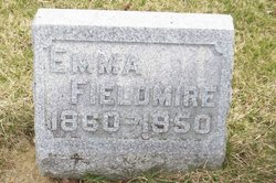 Emma Ann <i>Kigar</i> Fieldmire